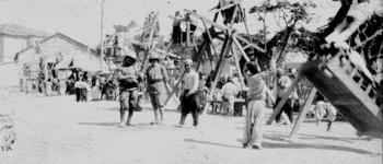 Les soldats français à Tarse en 1919 - JPEG
